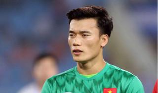 Bùi Tiến Dũng mơ ước được như 'Huyền thoại bóng đá Việt Nam'