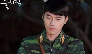 Dịch Covid-19 bùng phát mạnh ở Hàn Quốc, Hyun Bin viết thư động viên mọi người