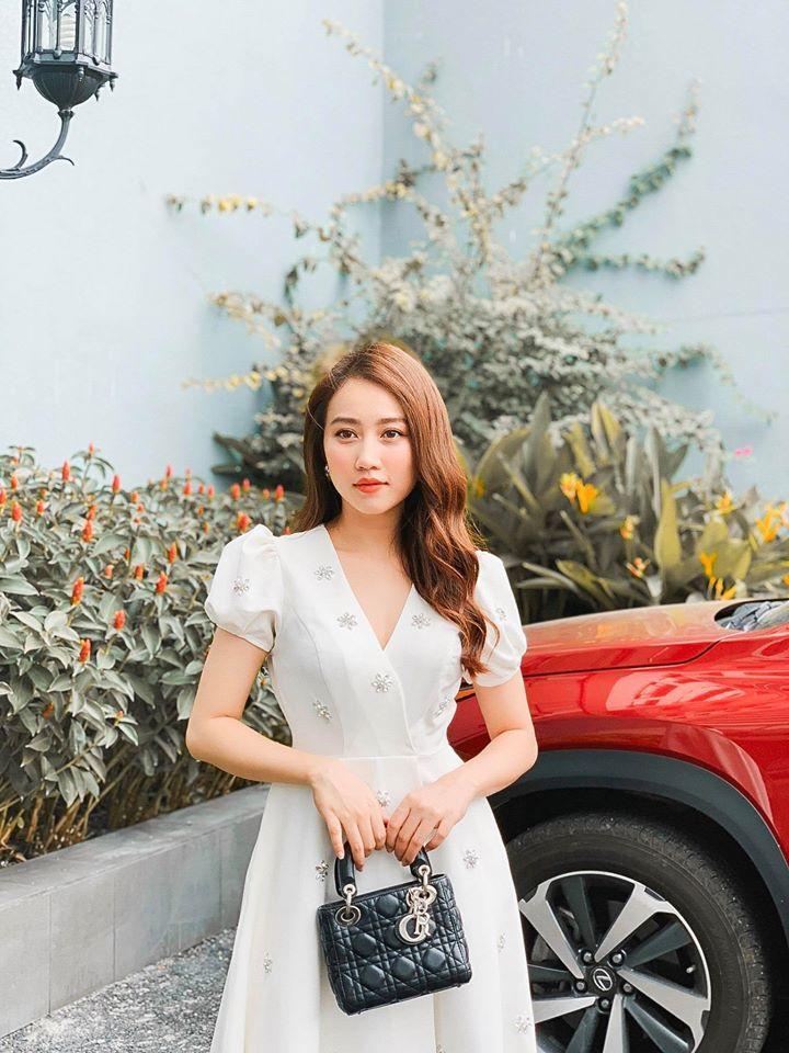Tiền đạo Tiến Linh công khai thả thính nữ diễn viên 9X xinh đẹp6