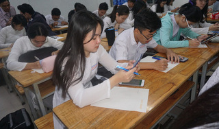 TP.HCM: Kiến nghị điều chỉnh kỳ thi THPT quốc gia đến cuối tháng 7/2020