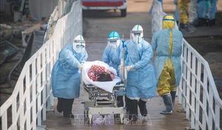 Cập nhật dịch Covid-19 ngày 18/2: Thêm 93 ca tử vong mới