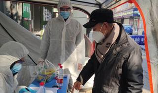 Trung Quốc đã có thuốc chống virus corona được phép bán ra thị trường