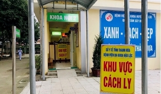 Thanh Hoá cách ly theo dõi 5 bệnh nhân nghi ngờ nhiễm Covid -19