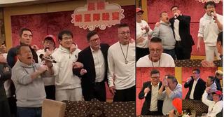 Ăn tiệc, hát hò giữa dịch Covid-19, Thành Long, Tăng Chí Vỹ bị chỉ trích thậm tệ