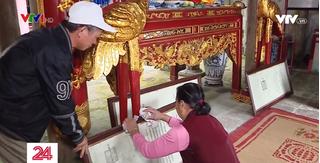 Bức xúc tình trạng trộm cắp cổ vật quý liên tiếp tại Nam Định