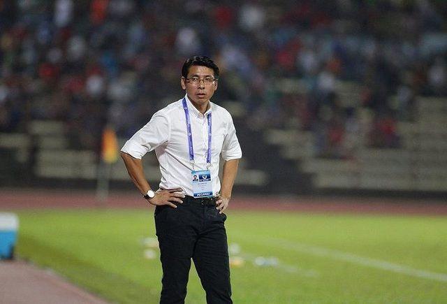 HLV Malaysia tỏ ra lo lắng trước trận gặp UAE, Việt Nam