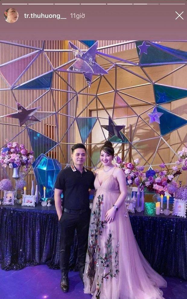 Cô dâu 200 cây vàng ở Nam Định đã sinh con3