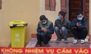 Ngày mai, 135 người sẽ được ra khỏi khu cách ly ở Lạng Sơn