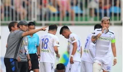 BLV Quang Tùng chỉ ra nguyên nhân khiến HAGL thi đấu kém thuyết phục ở V.League