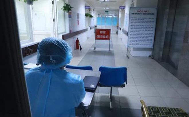 Tài xế và phụ xe chở khách từ Vĩnh Phúc về Nghệ An đã có kết quả xét nghiệm