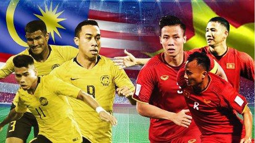 Malaysia triệu tập một loạt cầu thủ của đội bóng dự Cup C1 châu Á đấu Việt Nam