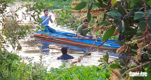 Kêu gọi người dân cùng truy tìm hai xe máy liên quan vụ Tuấn 'khỉ'