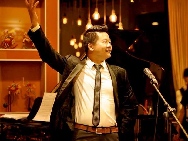 Những vai diễn để đời của giọng ca Opera hàng đầu Việt Nam bị anh rể đâm tử vong