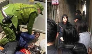 Chân dung nghi phạm 'ngáo đá' sát hại NSƯT Vũ Mạnh Dũng