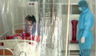 Bé 3 tháng tuổi ở Vĩnh Phúc đã 2 lần âm tính với virus corona, chuẩn bị xuất viện