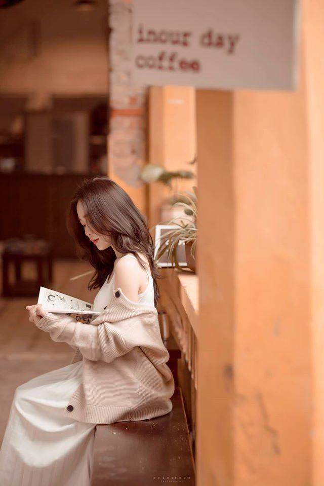 Nữ sinh Bắc Ninh gây thương nhớ với vẻ đẹp trong trẻo6