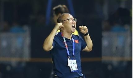 HLV Park Hang Seo đón tin vui từ các trò cưng trước trận gặp Malaysia