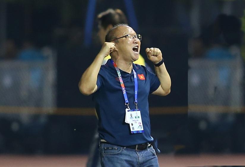 HLV Park Hang Seo đón một loạt tin vui trước trận làm khách Malaysia