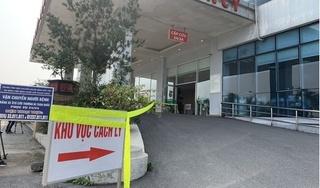 Đã có kết quả xét nghiệm của 74 người nghi nhiễm virus Covid-19 ở Hà Nội