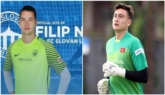 Filip Nguyễn vẫn lòng tham dự AFF Cup 2020