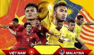 Báo Hàn Quốc lo lắng cho đội tuyển Việt Nam ở trận làm khách Malaysia