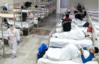 Việt Nam còn bao nhiêu trường hợp nghi nhiễm Covid-19?