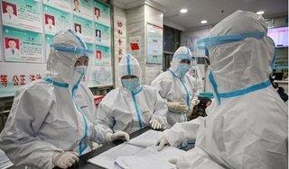 Thêm 1 Viện trưởng Bệnh viện nhiễm virus Covid-19