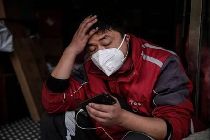 Trung Quốc: Kiếm 11.000 USD một ngày trong dịch Covid-19 chỉ bằng cách… ngủ