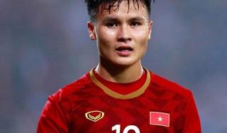 Quang Hải gặp vấn đề về sức khỏe trước trận làm khách của Malaysia?