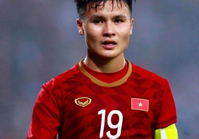 Quang Hải gặp vấn đề trước trận làm khách của Malaysia?