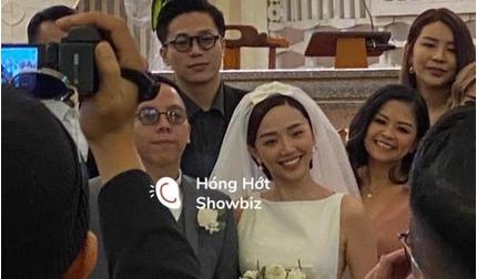 Tóc Tiên - Hoàng Touliver bí mật tổ chức lễ cưới tại Đà Lạt