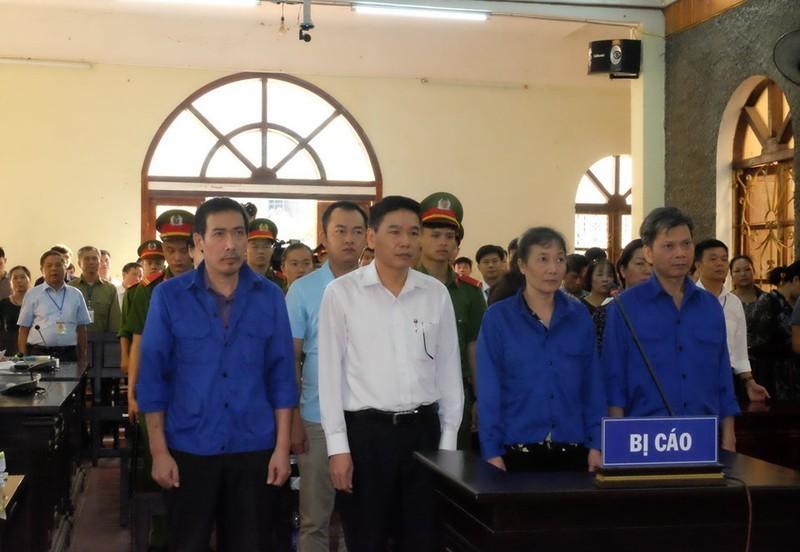 Tin mới nhất vụ gian lận điểm thi THPT tại Sơn La