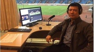 BLV Quang Huy ủng hộ triệu tập cầu thủ nhập tịch lên tuyển Việt Nam