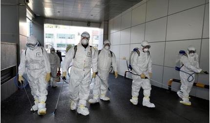 Bệnh nhân 'siêu lây nhiễm' Covid-19 cho 23 người