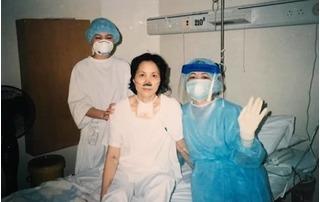 Nữ y tá sống sót kỳ diệu sau dịch SARS: Nỗi kinh hoàng 17 năm chưa phai