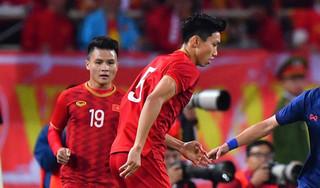 Tuyển Việt Nam tiếp tục bỏ xa Thái Lan trên BXH FIFA tháng 2/2020