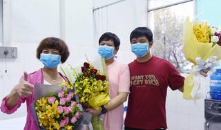 Tâm thư xúc động của bệnh nhân Trung Quốc nhiễm Covid-19 gửi bác sĩ Bệnh viện Chợ Rẫy