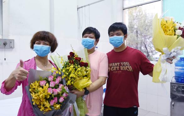 Bất ngờ với tâm thư của bệnh nhân Trung Quốc nhiễm Covid-19 gửi bác sĩ Bệnh viện Chợ Rẫy
