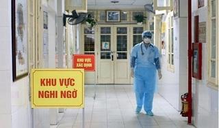 Thêm 3 ca nghi nhiễm Covid-19 ở Hà Nội đang chờ kết quả xét nghiệm