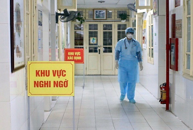 Thêm 3 ca nghi nhiễm Covid-19 ở Hà Nội đang chờ kết quả quả xét nghiệm