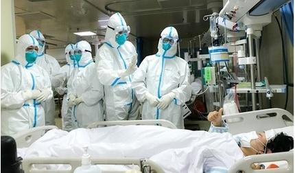Vẫn có trường hợp người khỏi bệnh lây lan virus corona