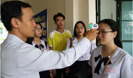 Học sinh Hà Nội nghỉ đến hết tháng 2