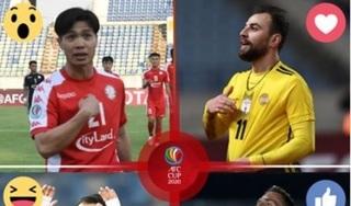 AFC vinh danh Công Phượng trước lượt trận thứ hai AFC Cup 2020