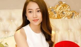 Huỳnh Hồng Loan: 'Tôi chỉ mong gặp đúng người đàn ông tử tế'