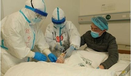 Thêm hàng trăm ca nhiễm Covid-19 tại các nhà tù ở Trung Quốc