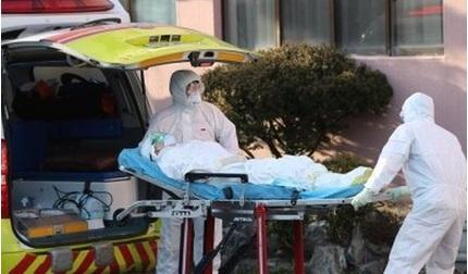 Hàn Quốc có ca tử vong thứ hai do Covid-19