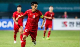 AFC vinh danh siêu phẩm của cựu tiền đạo đội tuyển Việt Nam