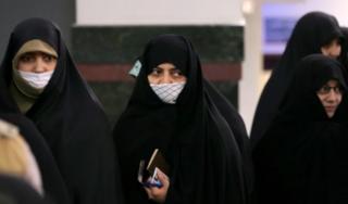 Thêm 2 người tử vong vì virus Covid-19 ở Iran