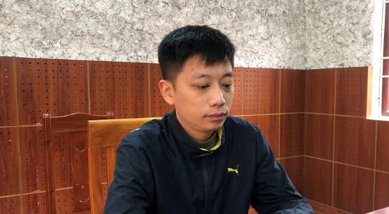 Thanh niên 9X ở Lạng Sơn mượn xe của bạn rồi cầm cố