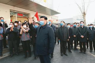 Trung Quốc khẳng định dịch Covid-19 chưa đến đỉnh, chưa có bước ngoặt trong chống dịch
